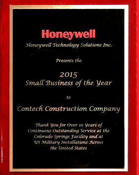 Honeywell award.jpg