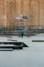 skatepark LES