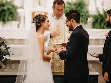 IL MATRIMONIO RELIGIOSO CATTOLICO