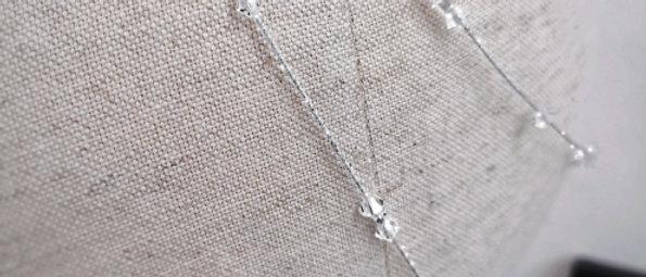 Decorazione in metallo per acconciature