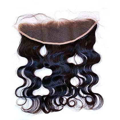 Lace Frontal Deep Wavy®