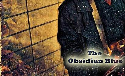 The Obsidian Blue