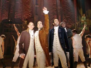 Don't talk about Hamilton