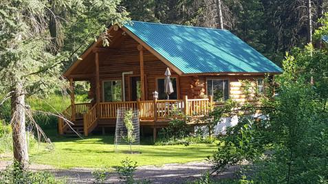 Cabin Summer