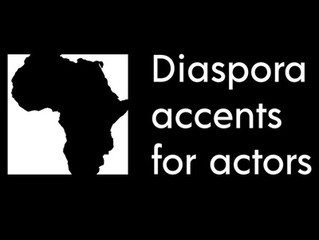 ACCENT LEARNING PERTINENT FOR BAME ACTORS