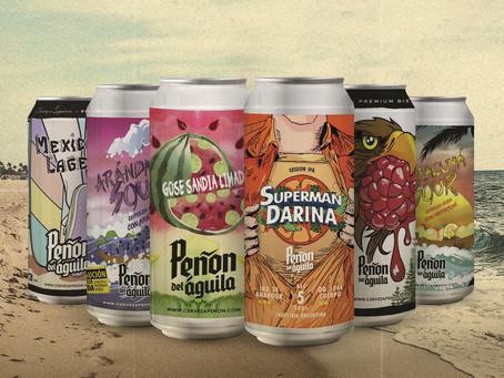 Bierwatch: las 5 cervezas veraniegas de Peñón del Águila