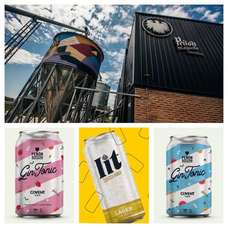 Jaguary Mink apuesta al crecimiento con nueva marca de cerveza y bebidas espirituosas