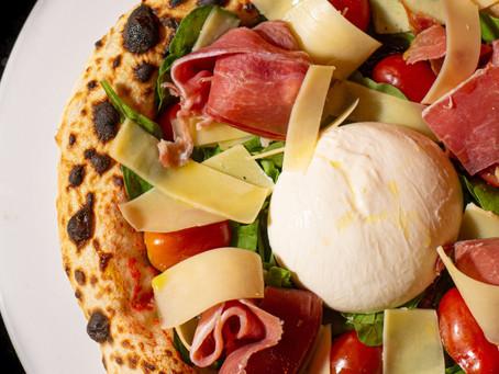 """Cincinnati ofrece promociones """"early dinner"""" en pizzas napoletanas y platos italianos"""
