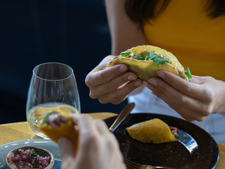 Nuevo ciclo de brunch con chefs invitados en Ronconcon