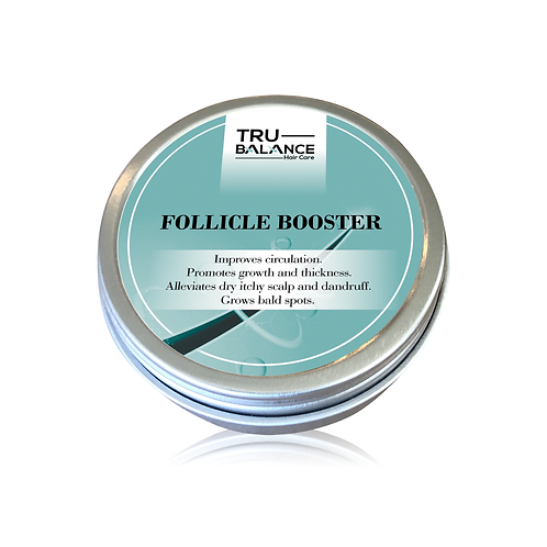 FOLLICLE BOOSTER | Growth Balm