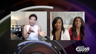 Focus Atlanta - TRU BAlance hair care