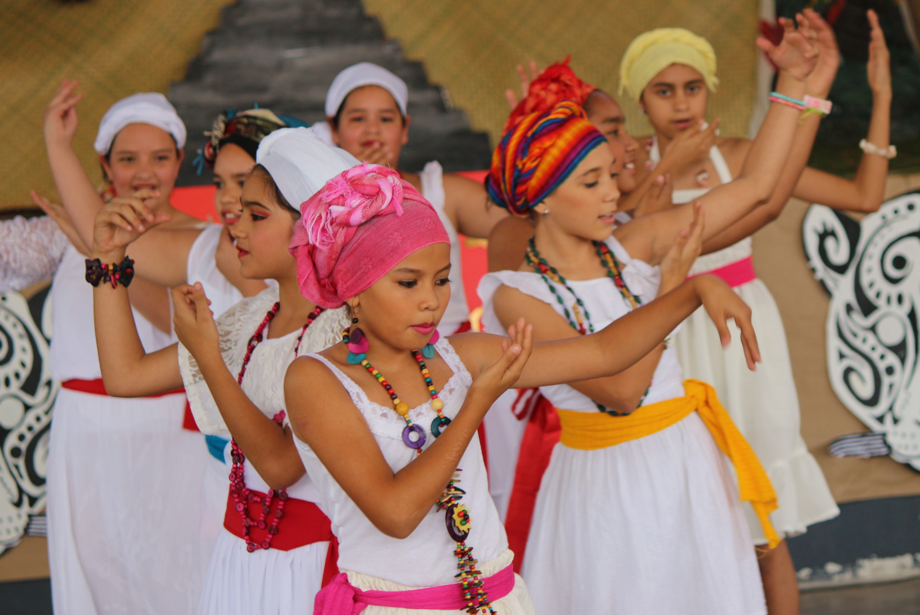Folklore Day 2015