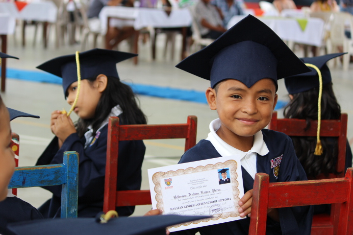 Yefferson's Graduation