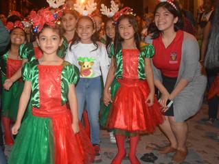 Mayatan Christmas Parade 2017!
