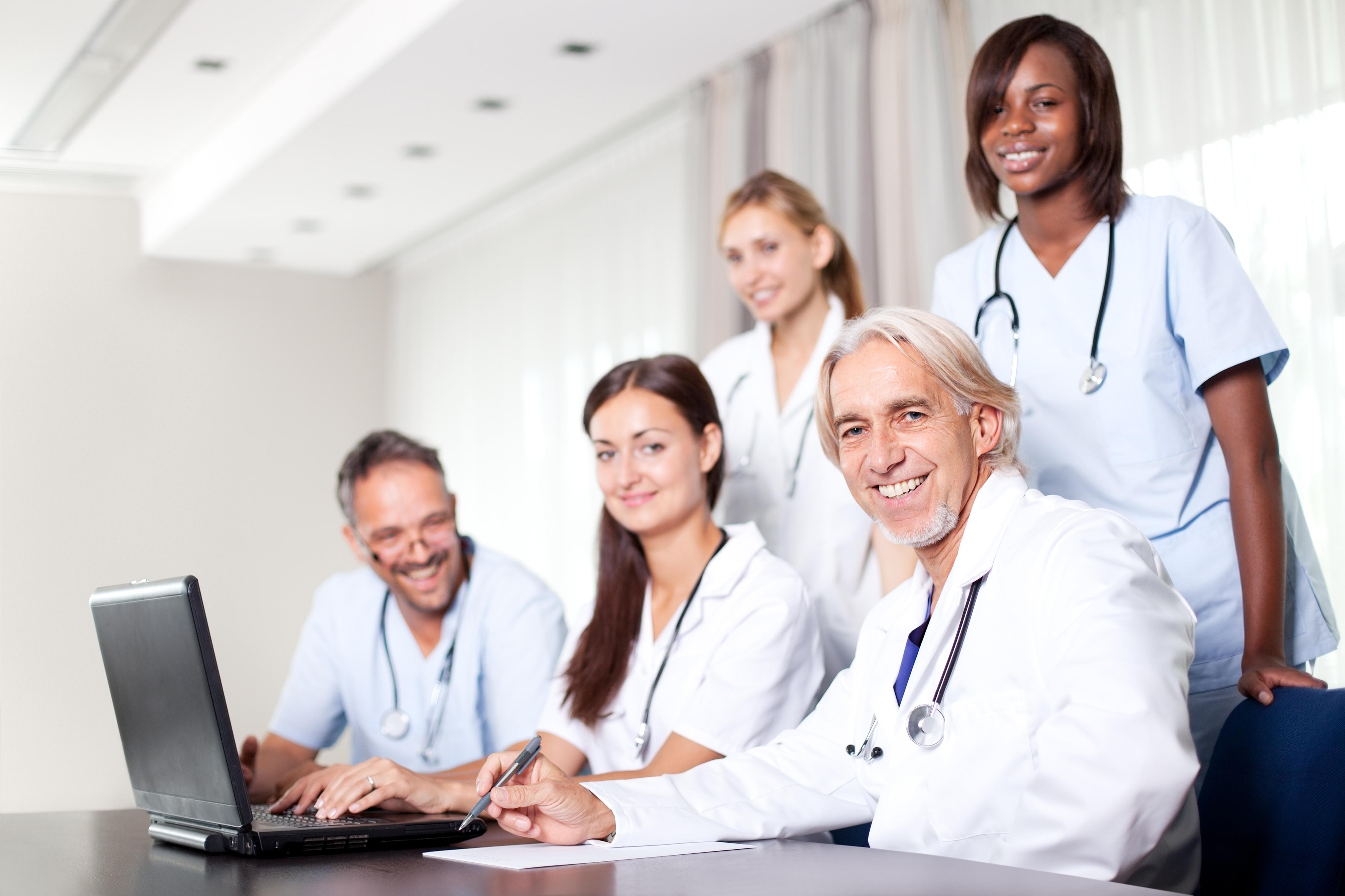 Dental / Medical Team Wellness