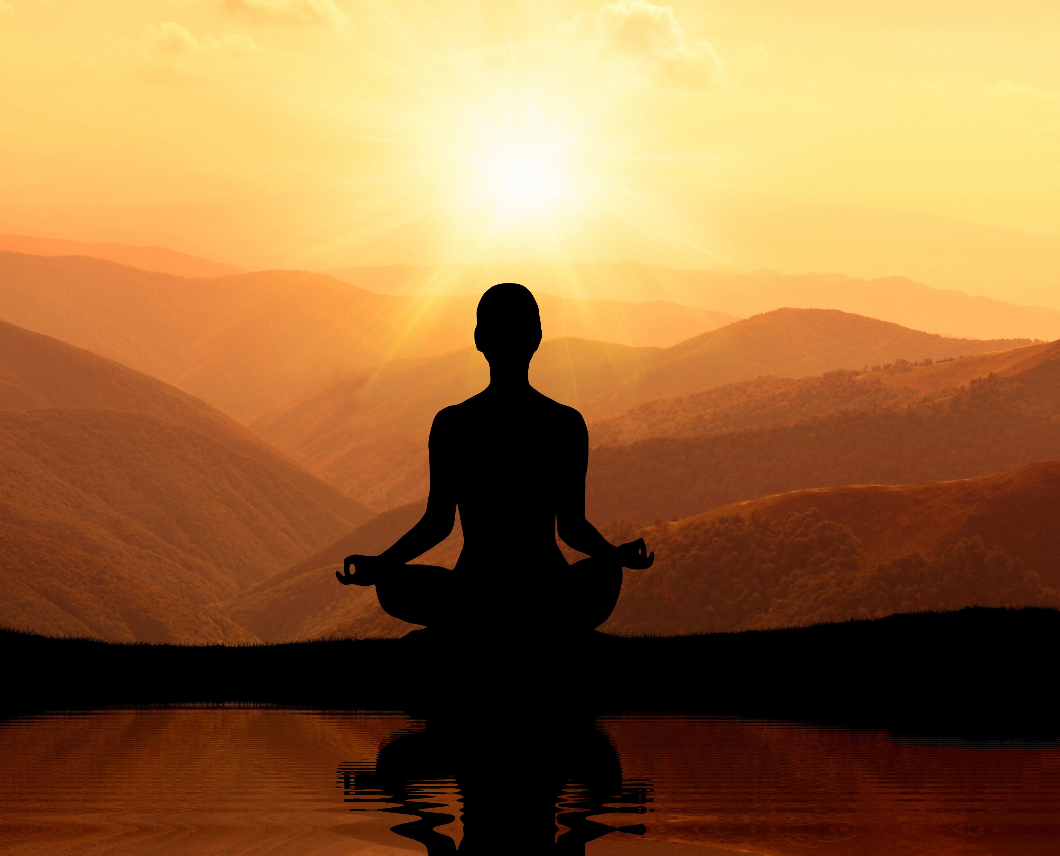 Free Intro Meditation