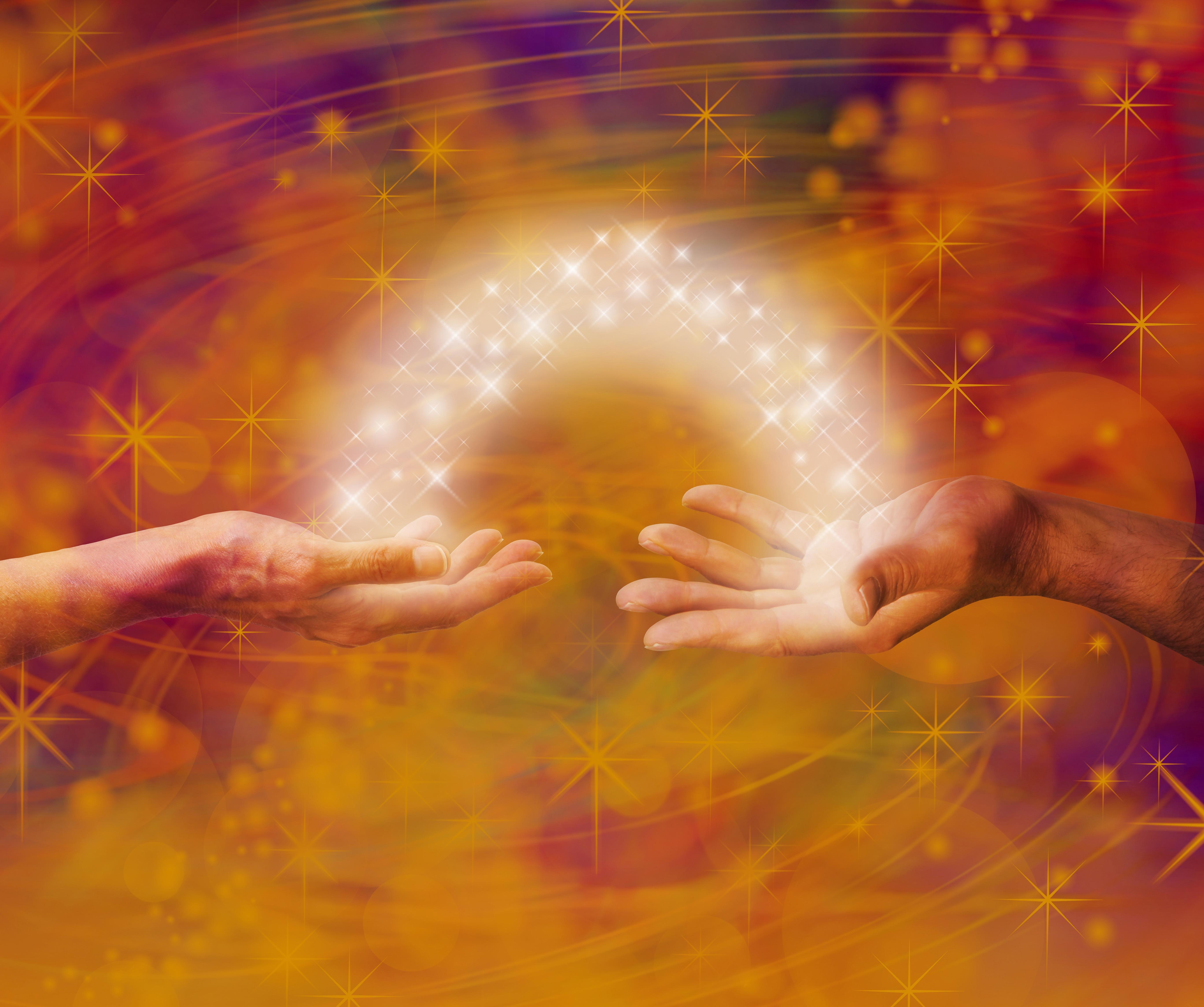 Distant Energy Balancing