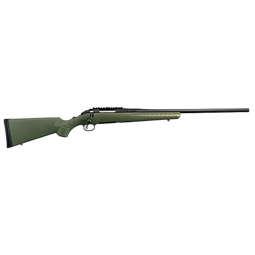 A Chance to Win a Ruger American Rifle Predator