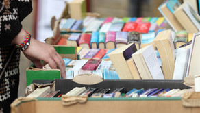 AAUW State College Reopens for Book Donations