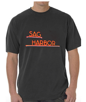 Sag Harbor (Black)