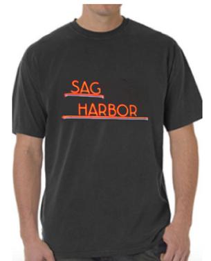 Sag Harbor (Black)