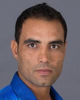 Afganisthan Batsman