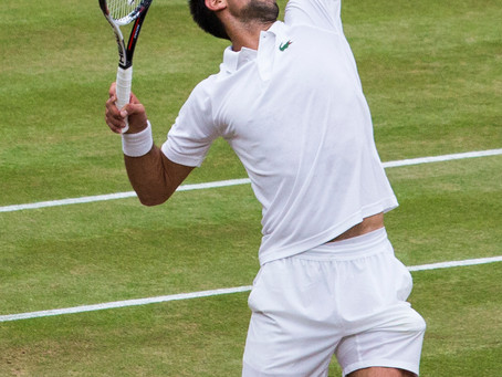 Djokovic has arm issue but wins at French open