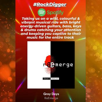 ReEmerge - Grey Days