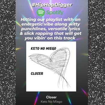 Keto No Miego - Closer
