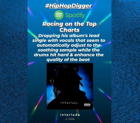 Hip Hop Digger - Weekly Updates