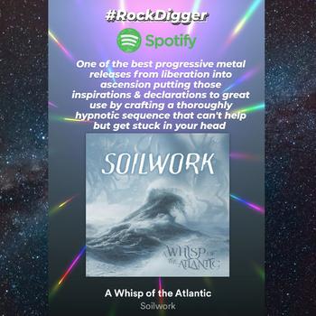 A Whisp of the Atlantic - Soilwork