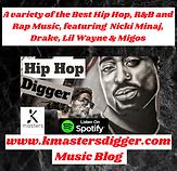 Hip Hop Digger Playlist.png