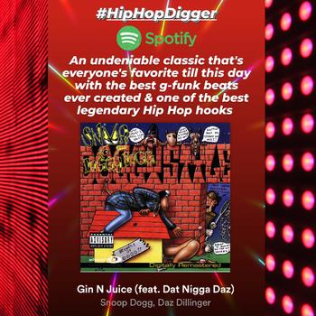 Snoop Dogg - Gin And Juice feat. Dat Nigga Daz