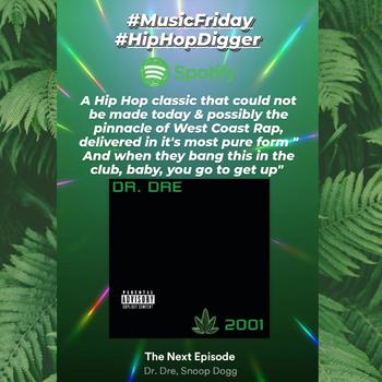 Dr. Dre ft. Snoop Dogg, Kurupt, Nate Dogg - The Next Episode