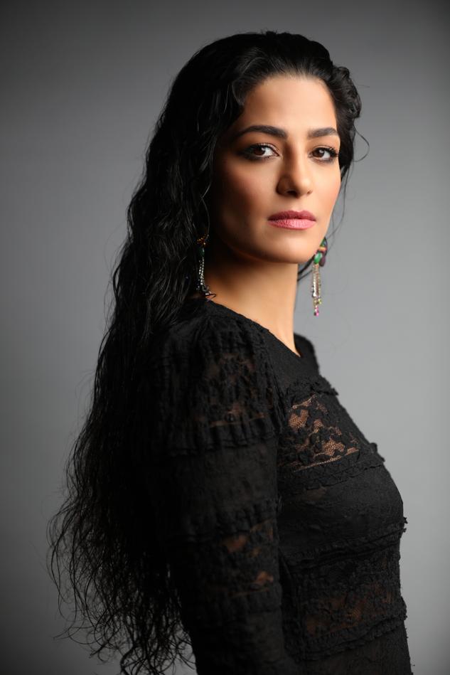 Nassanin Nuri
