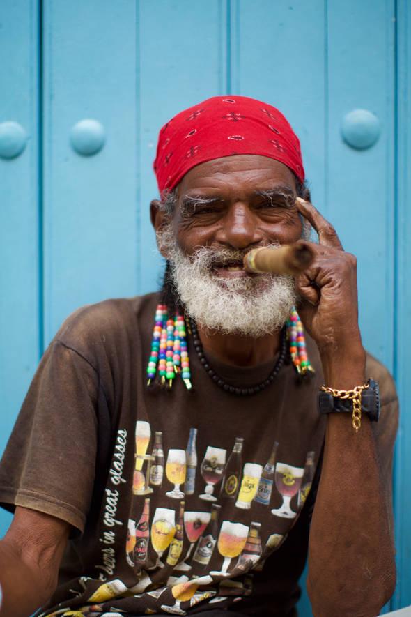 when in Cuba