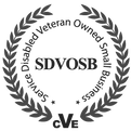 SDVOSB Certified Logo