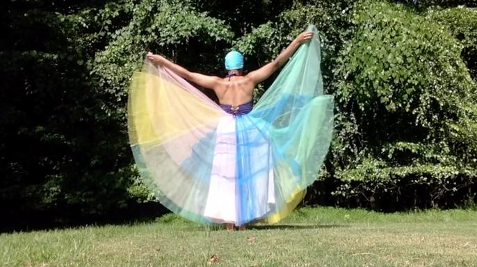 Quare Dance_ Fashioning a Black, Queer,
