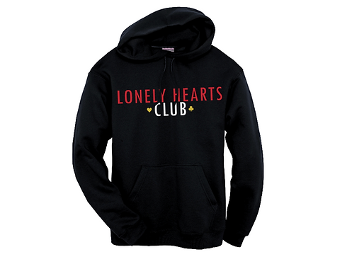 Lonely Hearts Club Hoodie