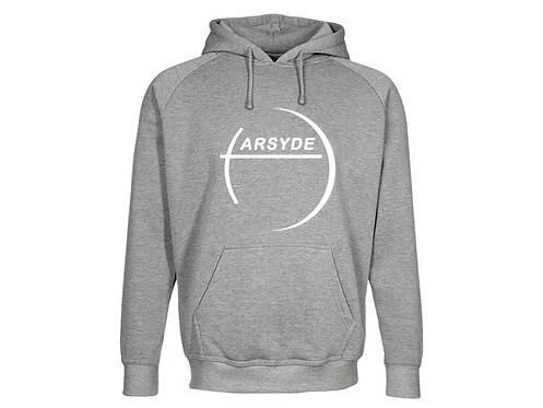 Farsyde Logo Hoodie