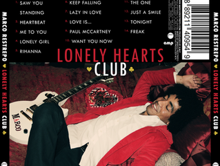 Lonely Hearts Club Released Today