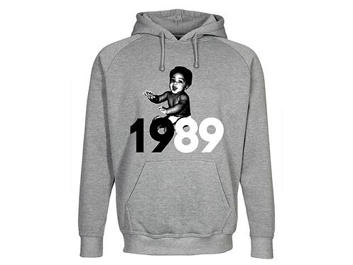 1989 Baby Hoodie