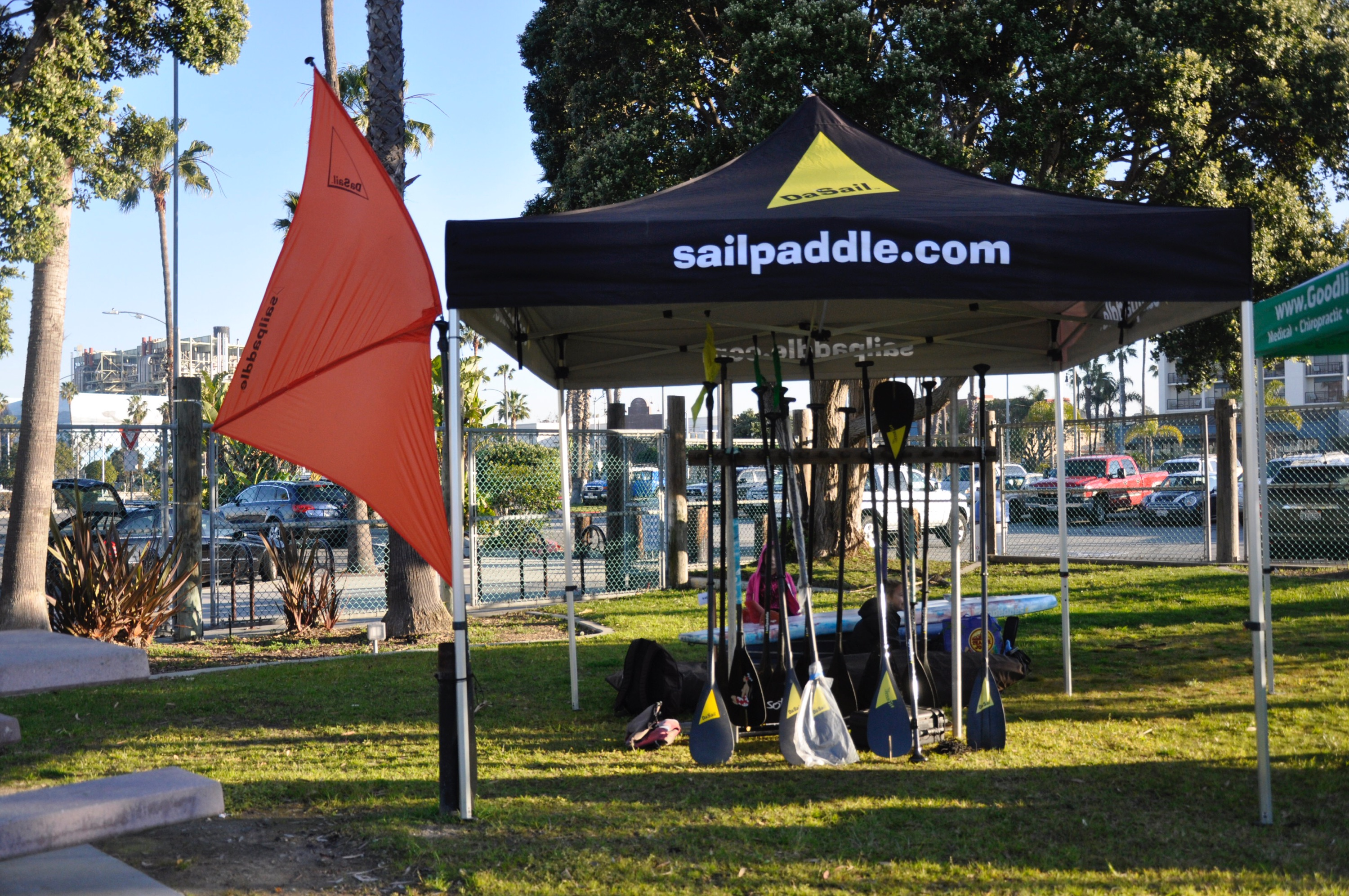 Sailpaddle - Innovative Products