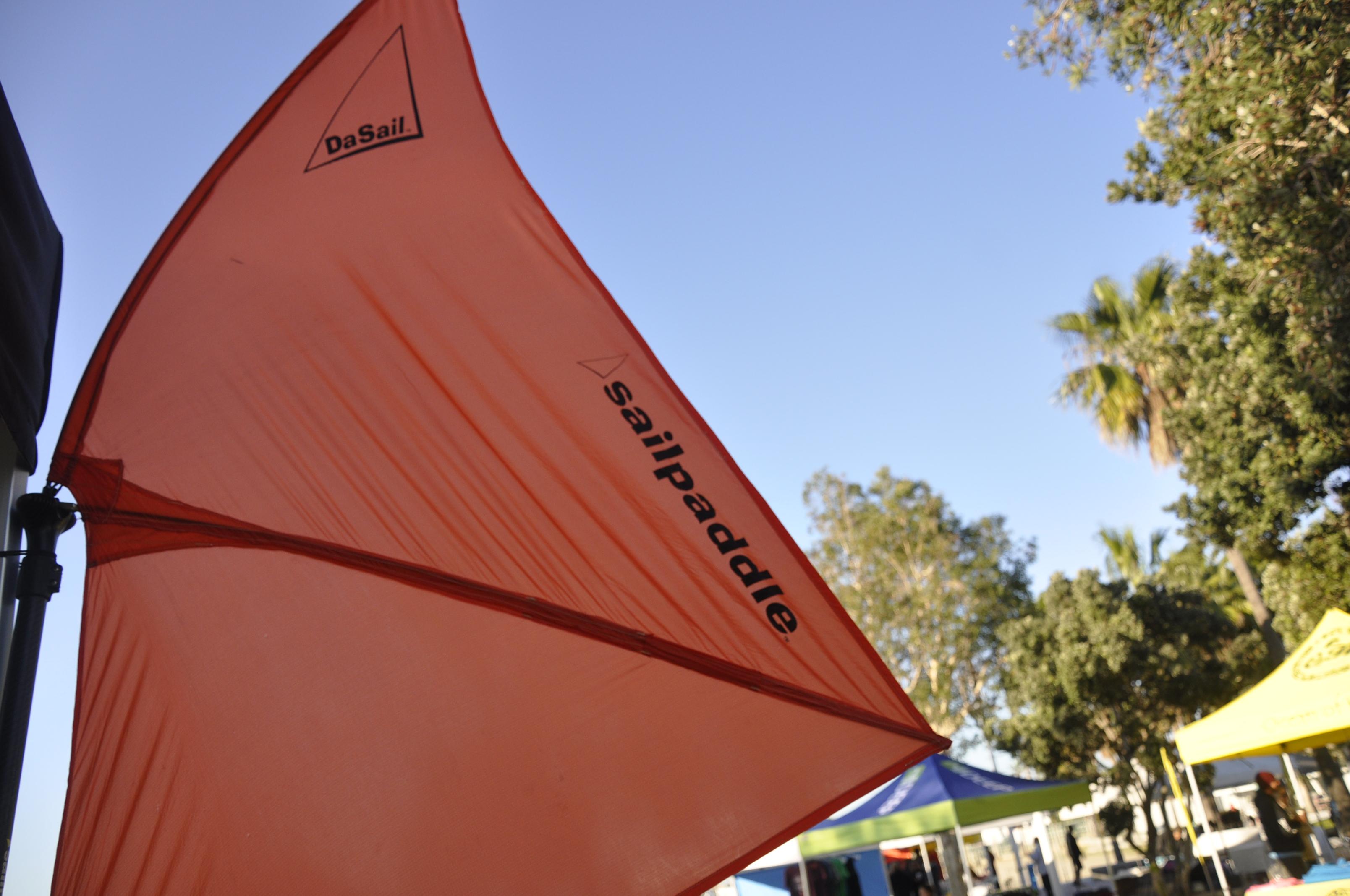 DaSail™ SUP Paddle