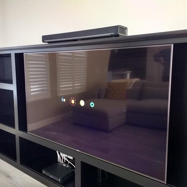 Conlin TV Installation