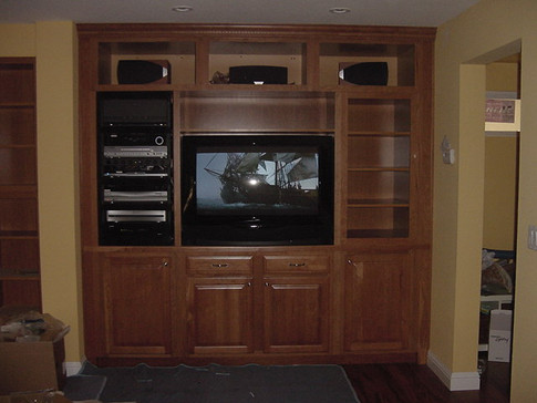 Costello cabinet system (finished) - June 2004 (3).JPG