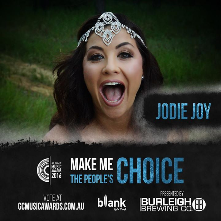 CLICK PIC TO VOTE FOR ME - SUPPORT LOCAL TALENT