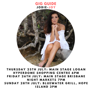 CLICK for events: GIG GUIDE