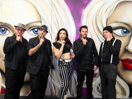 JJ & The Radio Souls