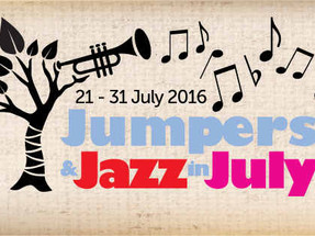 JUMPERS & JAZZ FESTIVAL